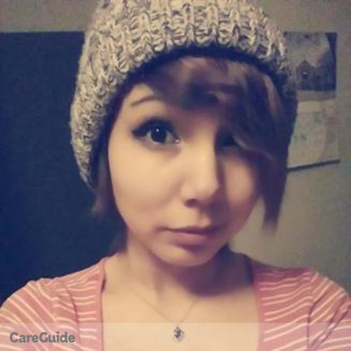 Canadian Nanny Provider Harley H's Profile Picture