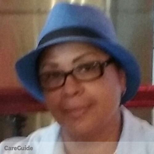 Housekeeper Provider Haydee S's Profile Picture