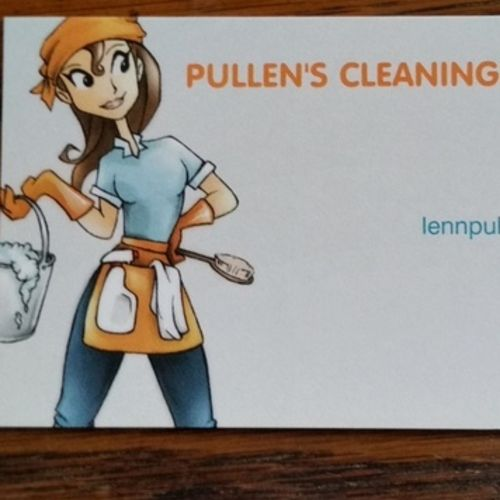 Housekeeper Provider Lenn Pullen's Profile Picture