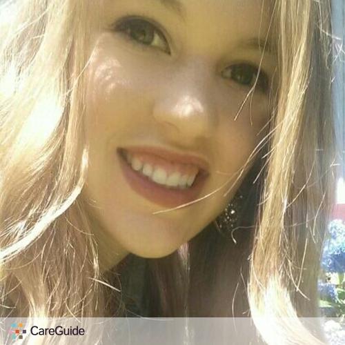 Child Care Provider Mikaeyla Allen's Profile Picture