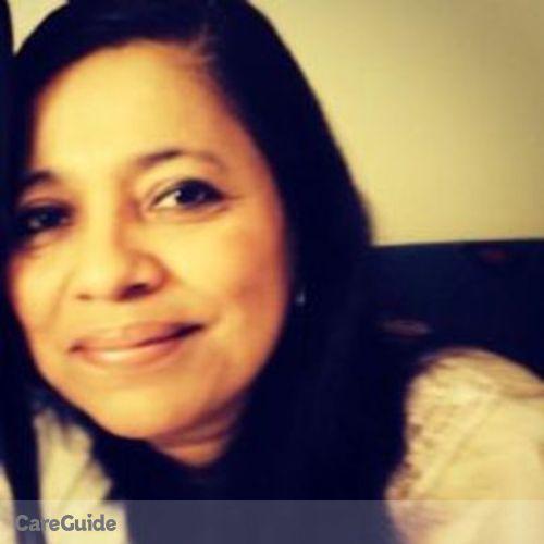 Canadian Nanny Provider Maxma Ortega's Profile Picture