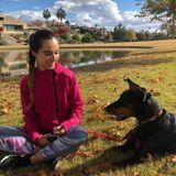 Veterinarian pet sitter / Walker / Overnight care: Scottsdale Petsitter Interested In Being Hired