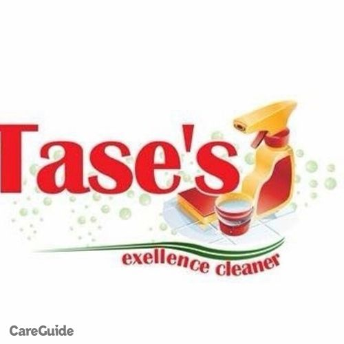 Housekeeper Job Tase's Excellence Cleaners's Profile Picture