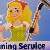 For hire experienced house/office cleaner looking for part time work while going to school