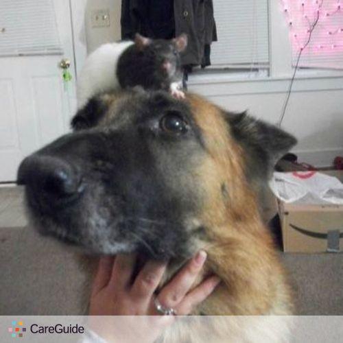 Pet Care Provider Lydia Czaja's Profile Picture
