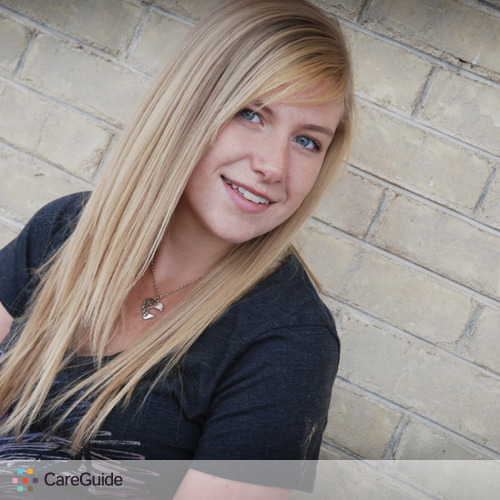 Child Care Provider Vanessa Froese's Profile Picture