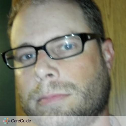 Landscaper Provider Jason Caudill's Profile Picture