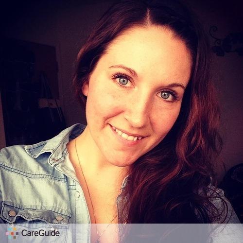 Child Care Provider Reese M's Profile Picture