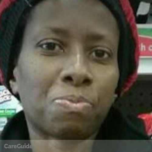 Elder Care Provider Shelisa C's Profile Picture