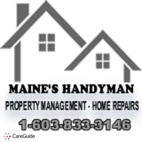 Handyman Provider Marc Leeware's Profile Picture