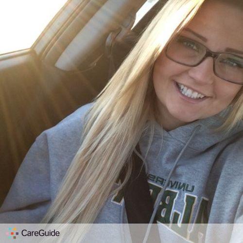 Child Care Provider Mackenzie Vollman's Profile Picture