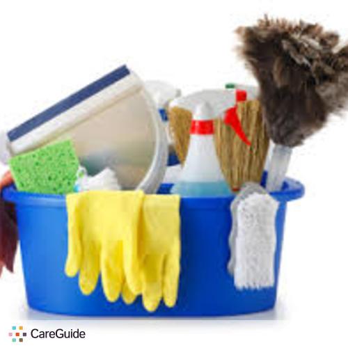Housekeeper Provider Ashley E's Profile Picture