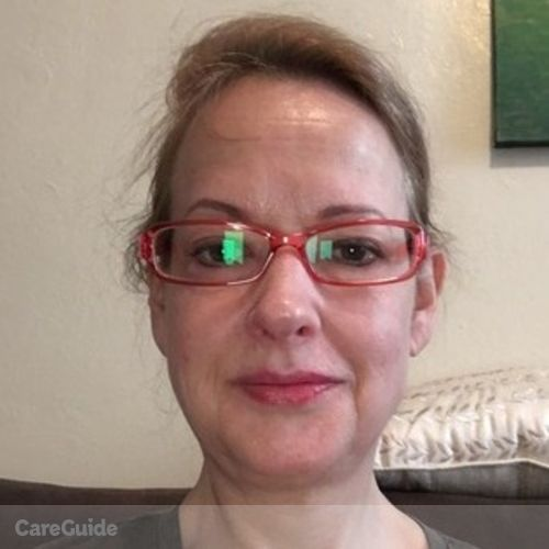 House Sitter Provider Andrea Owens's Profile Picture