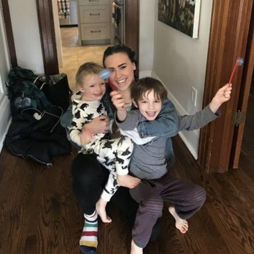 Child Care Provider Miranda Doessel Gallery Image 3