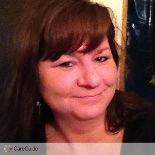 Child Care Provider Angela Haveman's Profile Picture