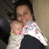 hey! I'm valerie and I love children!