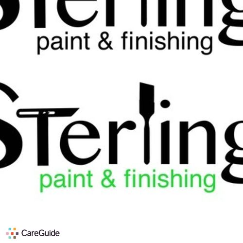 Sterling Paint & Finishing