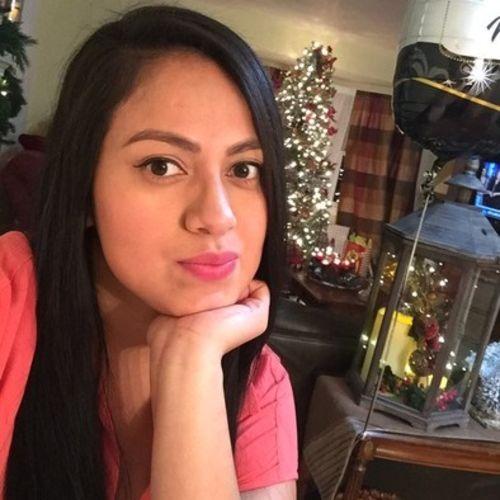 Housekeeper Provider Yaritza V's Profile Picture