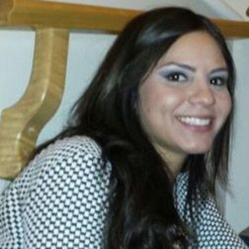 Canadian Nanny Provider Vanessa Gonzalez's Profile Picture