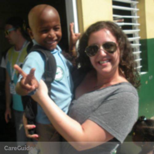 Canadian Nanny Provider Liz Bolotin's Profile Picture