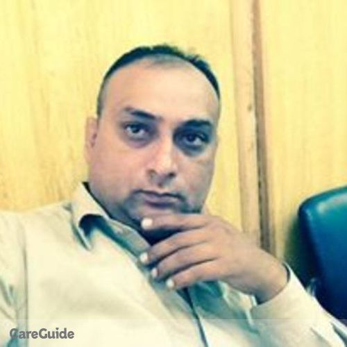 Housekeeper Provider Asim Saleemi's Profile Picture