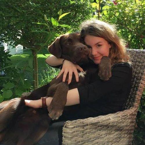 Pet Care Provider Elena Ovesson's Profile Picture