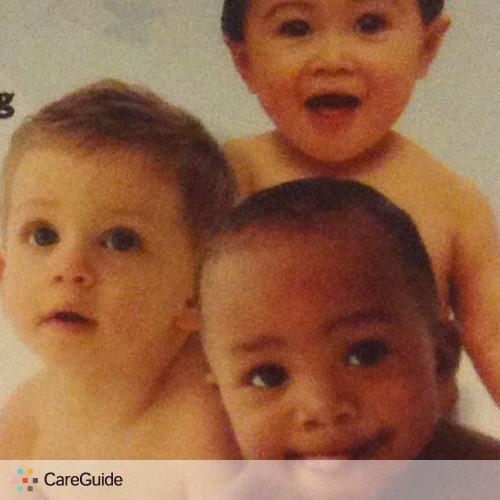 Child Care Provider Sima D's Profile Picture