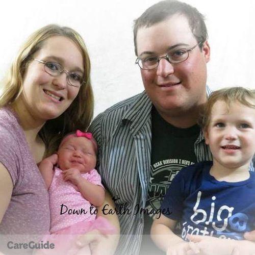 Child Care Provider Ricki Seelye's Profile Picture