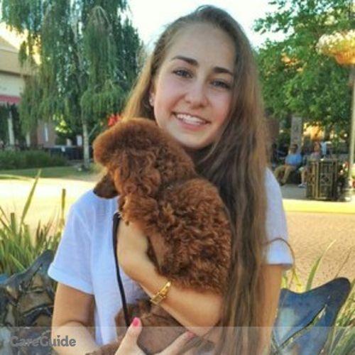 Pet Care Provider Sabina Veytsman's Profile Picture