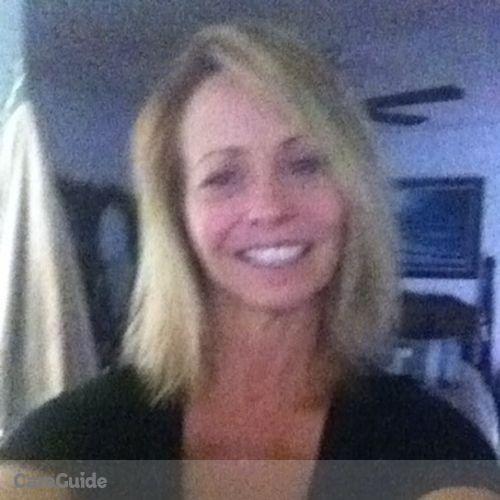 House Sitter Provider Melinda Robinson's Profile Picture