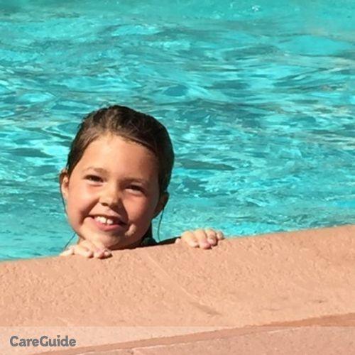 Child Care Job Nicole Matson's Profile Picture