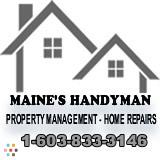 Handyman in Rochester