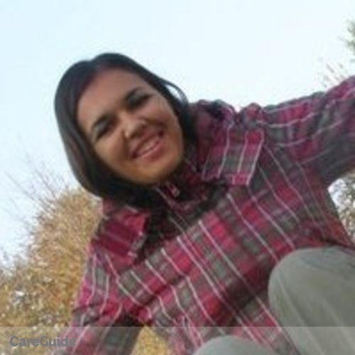 Canadian Nanny Provider Jelena V's Profile Picture