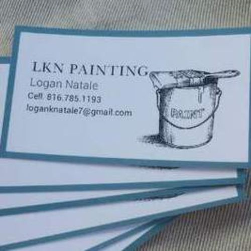Painter Provider Logan Natale Gallery Image 3