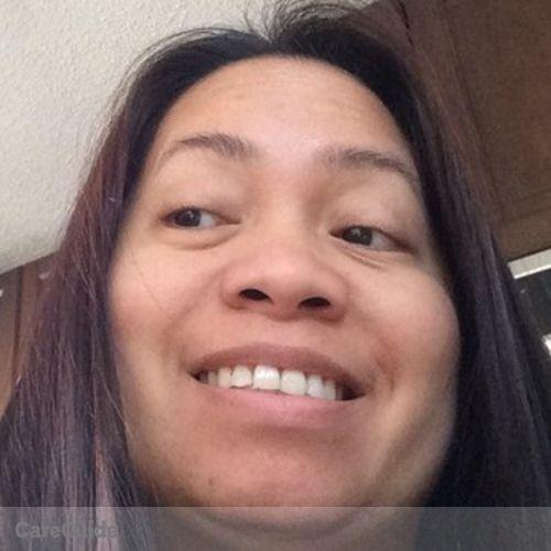 Canadian Nanny Provider Laarni Romasanta's Profile Picture
