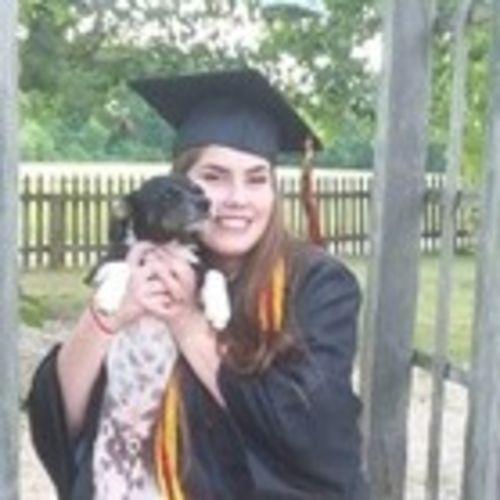Pet Care Provider Alyssa Long's Profile Picture