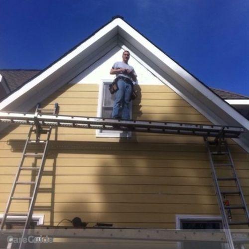 Handyman Provider Robert Redmond's Profile Picture