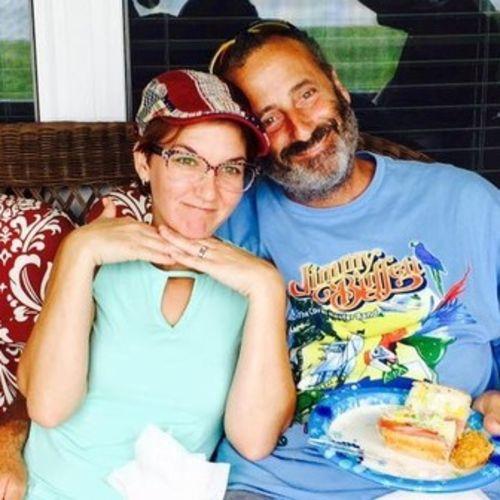 Pet Care Job Rebecca C's Profile Picture