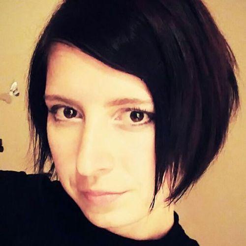 Canadian Nanny Provider Liudmila Ageicheva's Profile Picture