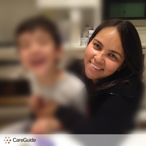 Child Care Provider Nayara Pereira's Profile Picture