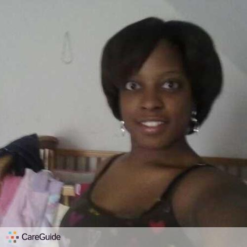 Child Care Provider Eureka Bostic's Profile Picture