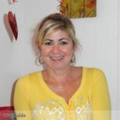Housekeeper Provider Joselia Fonseca's Profile Picture