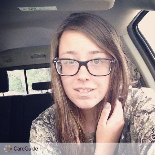 Child Care Provider Chelsie Resetar's Profile Picture