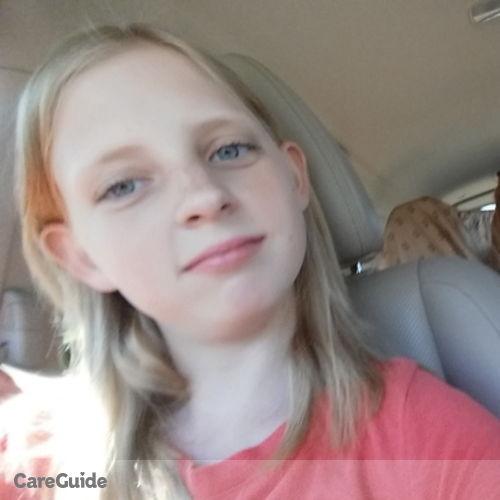 Pet Care Provider Madison Mcgrath's Profile Picture