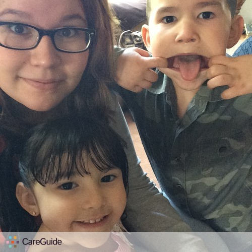Child Care Provider Elyanna Gurrola's Profile Picture