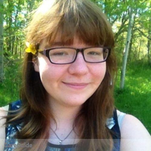 Canadian Nanny Provider Lindsay Hunter's Profile Picture