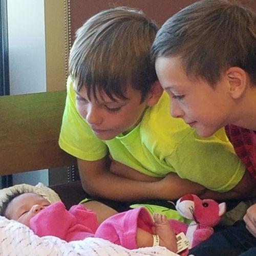Child Care Job Brooke O's Profile Picture