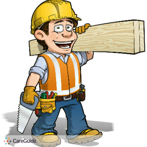 Handyman Provider Reg and Robert Holmes and Tucker's Profile Picture