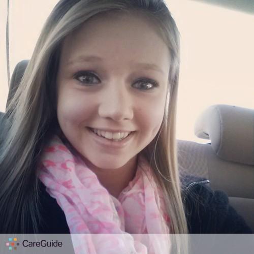 Child Care Provider Mariah Ledbetter's Profile Picture