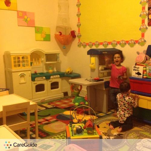 Child Care Provider Carolin Lopez's Profile Picture